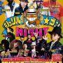 RT @rudebwoyface 今週土曜日は大阪 TEN-Gに降臨!!TAK-Z主催のシュリルブンナイト! 今回はFOUNDATION NIGHTだから 余計に楽しみ!!#DIG_UP