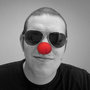 Me and my #rednose  www.rednoseday.com by Rick80