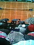 rain stopeje