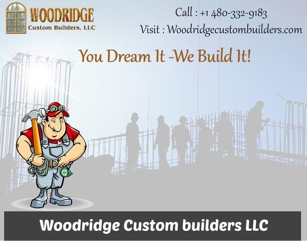 Finding The New Custom Home Builders in Phoenix AZ