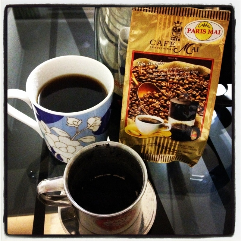 cafe mai mai