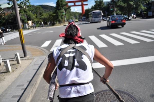 오사카여행갔을때 사진도같이 동기화됐네요 ㅋㅋ 느껴지시나요 인력거를 타봤더랬죠 ㅋㅋㅋㅋ