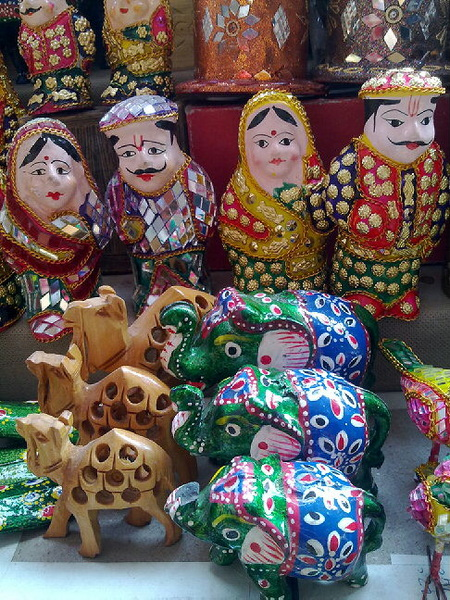 Rajsthani culture is really interesting. #rtwnow #India #jaipur