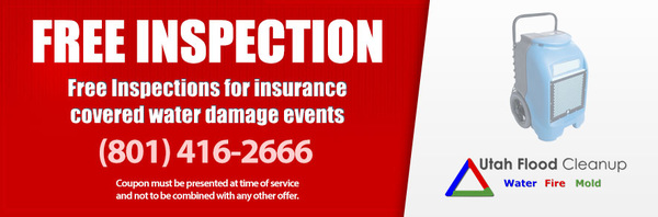 Get a FREE inspection for insurance covered water damage TODAY! http://bit.ly/2gR3xh4