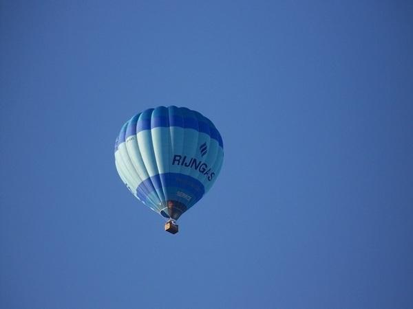 Baron van Utrecht tot Beusichem #ftw #a3ballon