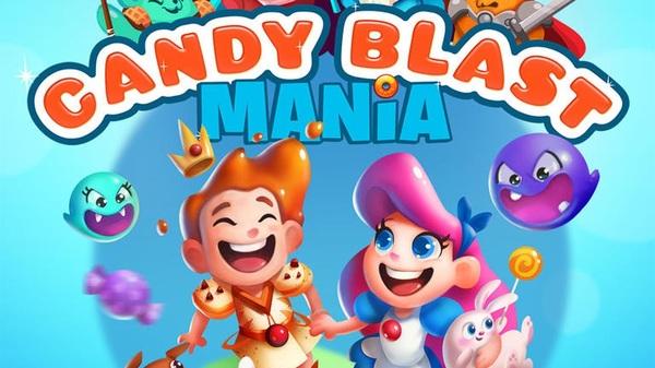 Candy Blast Mania Hack Tool No Survey Unlimited Gems