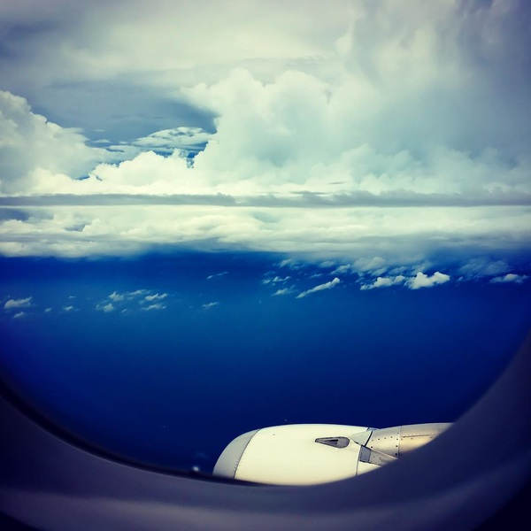 #amami #memories #sky #goodtimes #flight #summertime #trip #japan #✨