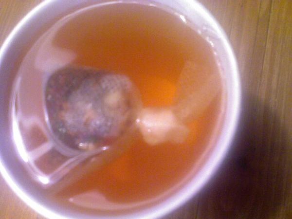 Once Upon a Tea @ Choice