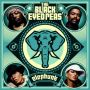 ♬ 'Where is the Love (feat. Justin Timberlake)' - Black Eyed Peas  ♪ been stuck in my head all day idky!