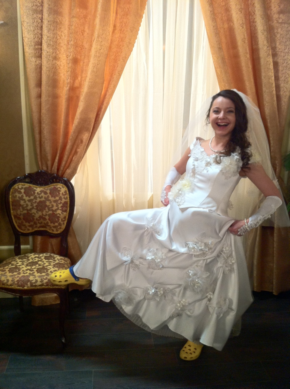 Валентина рубцова свадьба фото