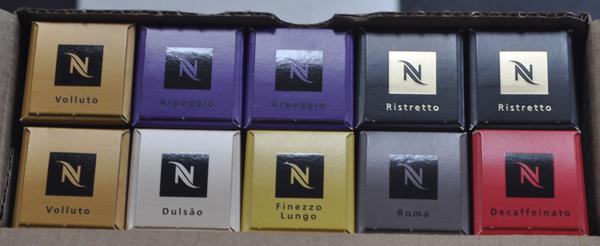 Wie wil er een kopje koffie?  #nespresso