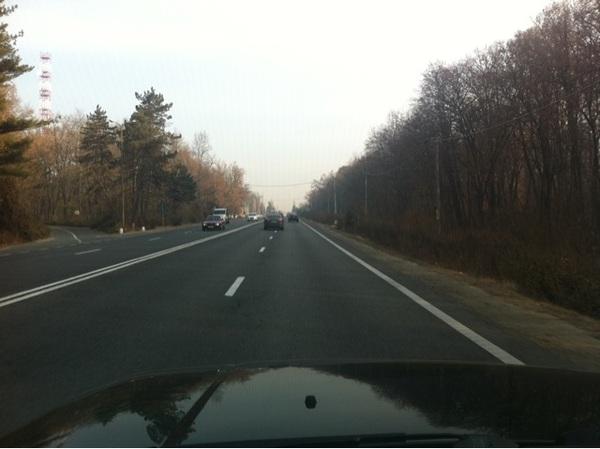 Din nou la drum :)