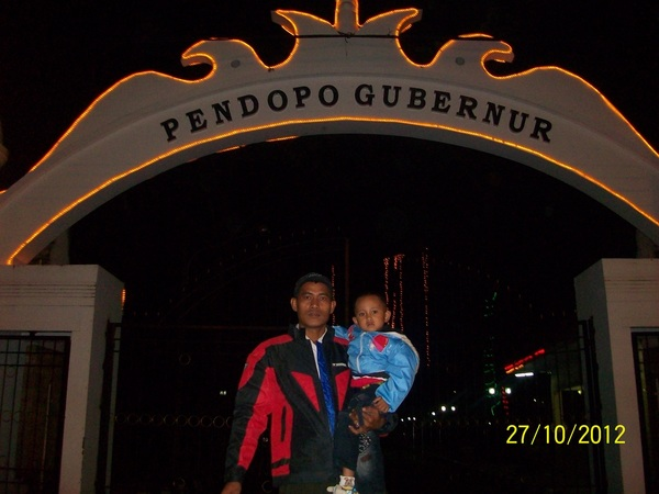 anyer touring