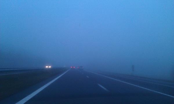 #mist @ #friesland @ #a32