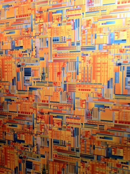Getting Technologic, Research@Intel #IntelLabs