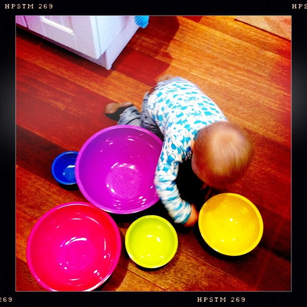 Fletcher of the day: bowls