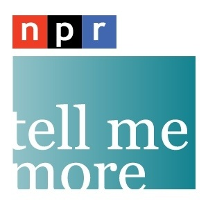 #ListeningTo ♬ 'NPR: 05-07-2012 Tell Me More' - NPR ♪