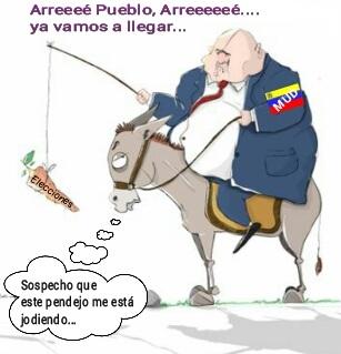 @USAREALVIANA Arreeeé Pueblo, Arreeeeé.... @elmundomovil