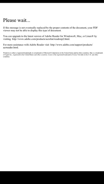 Hoe krijg je dit voor elkaar @UWVnl ?! Een PDF die mobiel niet goed te openen is, was vorige keer ook al.. #IT