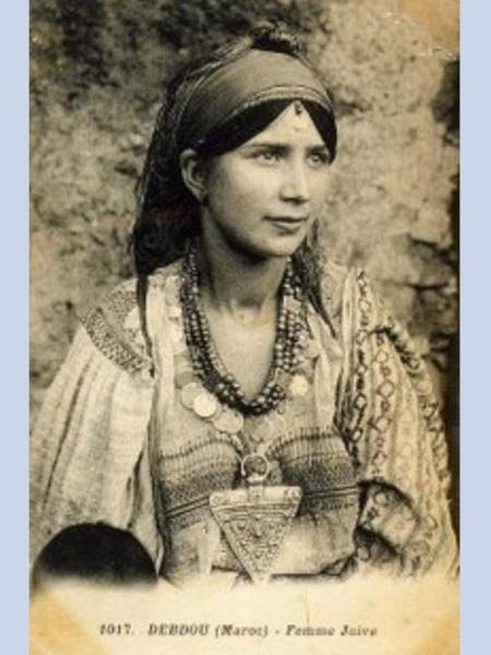 Imane marocaine de casablanca 7