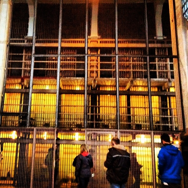 Awesome pictures from my trip to Alcatraz