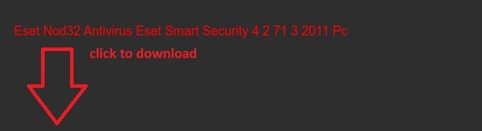 Download nod32 antivirus 4. 2. 71 filehippo. Com.