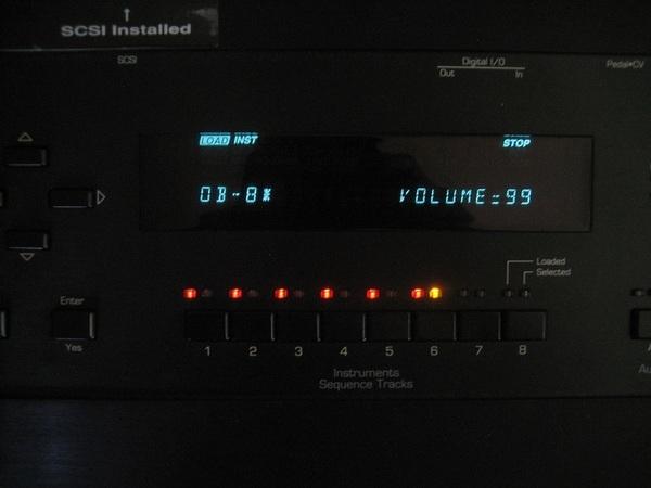 @junnoske_suite じゅんのすけさん、ありがとー!凄くイイ買い物でした!FDの音だけでもだいぶ遊べます!ASRのリズムマシンより音、太っっ!!です!
