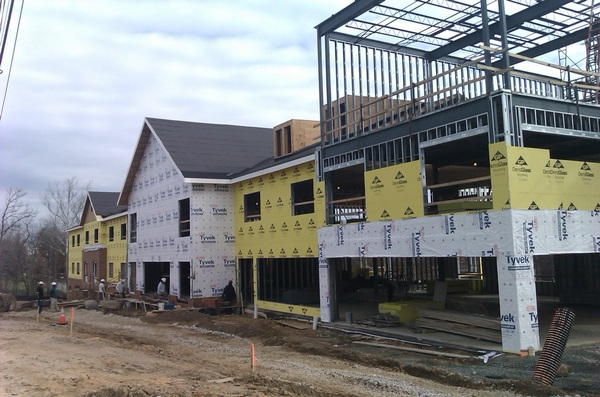 Construction I
