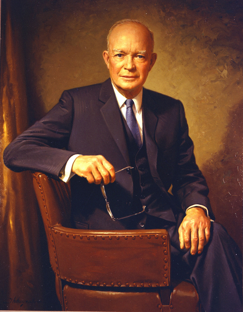 an analysis of the personal background rise to power and contributions of dwight david eisenhower a  Early life and family eisenhower was born david dwight eisenhower on october 14, 1890, at 208 east day street in denison, texas, [3] the first president born in that state he was the third of seven sons [4] born to david jacob eisenhower and ida elizabeth stover, of german, english and swiss ancestrythe house in which he was born has been preserved as eisenhower.
