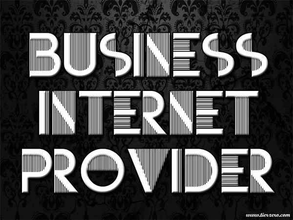 business internet