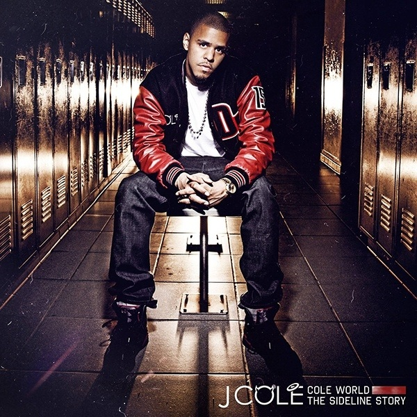 ♬ 'Work Out' - J. Cole ♪