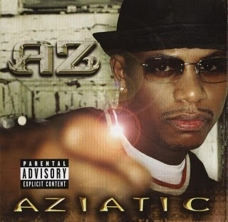 ♬ 'The Essence feat. Nas' - AZ ♪