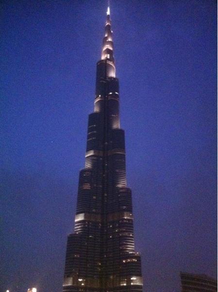 Wow #Dubai