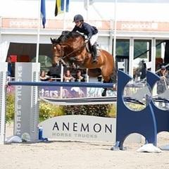 Con quidam 4th place in the 1.60m 5* GRAND PRIX of Gijon. 🇱🇺 #greathorse #CSIO5* #cwd #ruitersinoranje #daravanderwerf