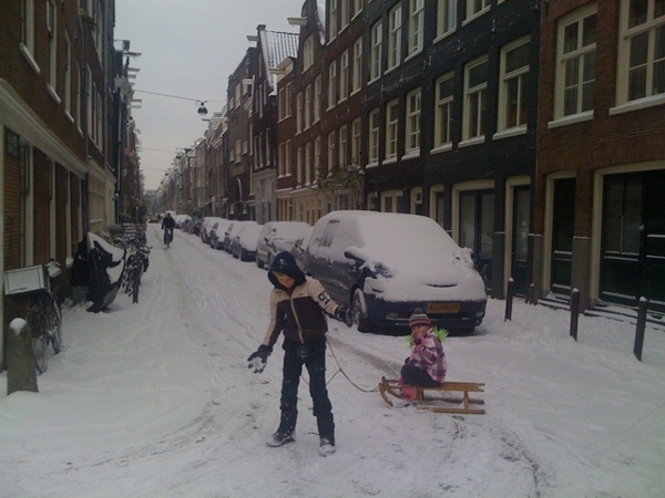Snowtime!!