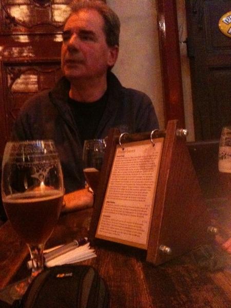 #bierblio10 iPad avant la lettre, dixit @lukask