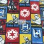 Star Wars Winter Fleece Fabric