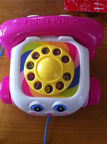 Deze telefoon niet opnemen.
