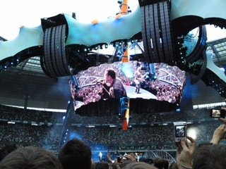 Photo U2 Magnificen