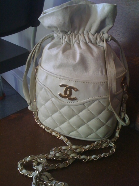 My latest purse
