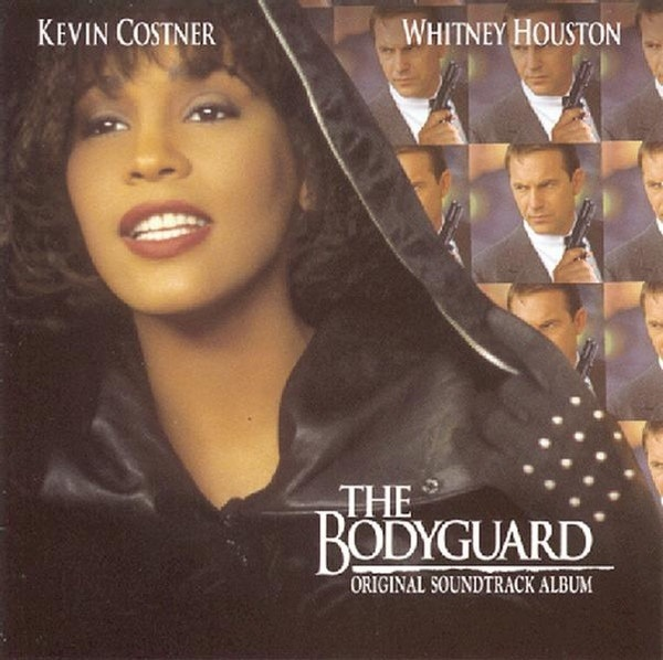 ♬ 'I'm Every Woman' - Whitney Houston ♪
