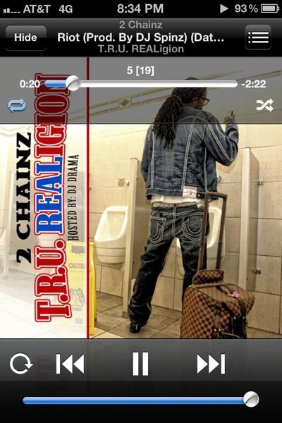 Damn rite I got it! Lame niggaz b quite!!!