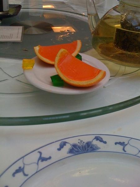 That is jello!!!