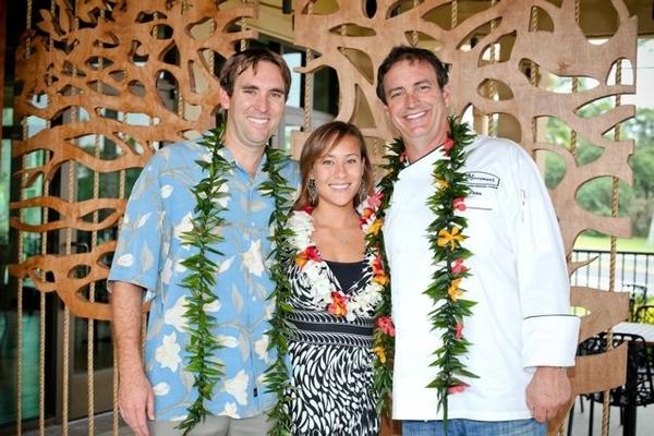 Peter Merriman announces Monkeypod Kitchen to open in Ko Olina in West Oahu 2012