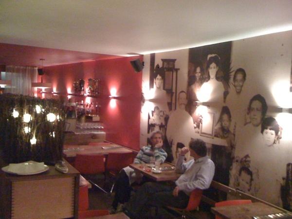 Wonderful evening w/ lifetime friend @jillesol in #blauwutrecht