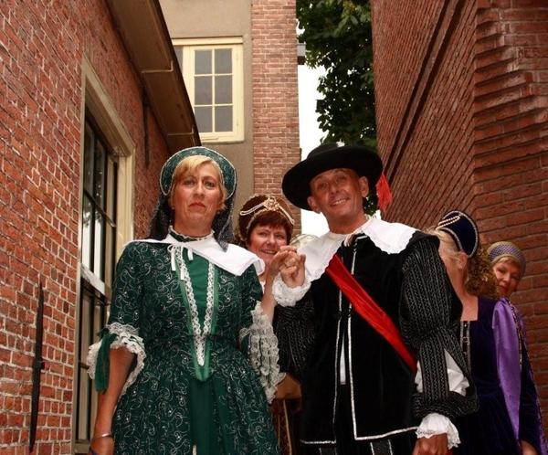 Deftige Luiden #kaeskoppenstad #kaeskoppen #alkmaar