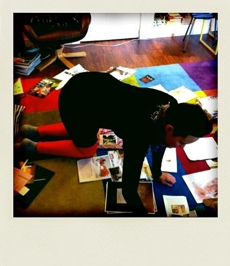#focusbomen met @BureauNIEN :-) Fase 1 complete!