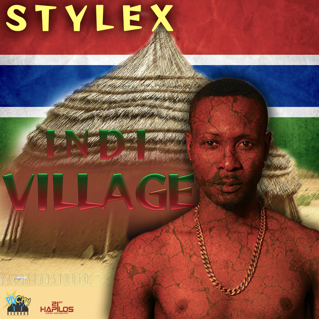 STYLE X - IN DI VILLAGE - SINGLE #ITUNES 8/4/17 @TragediEnt
