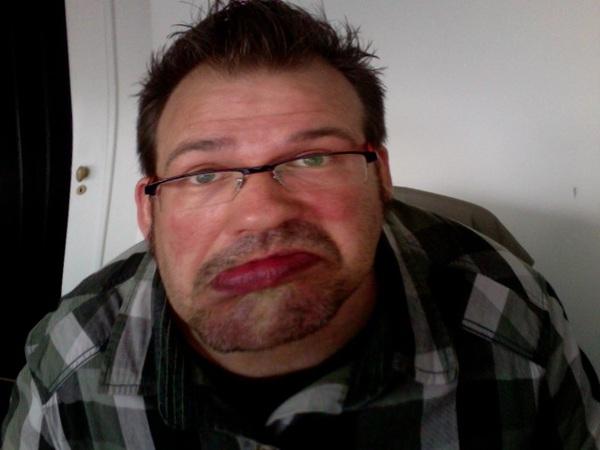 Vanavond kan je bij #smc073 je avatar laten maken. Da's toch nergens voor nodig?