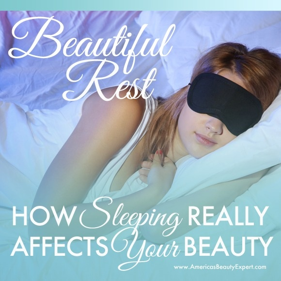 Who's in for a good night's #sleep? If you're not already, you maybe when you read this: http://bit.ly/1agodVP   #Beauty #Health